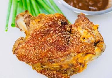 Manila Kusina Grill - Filipino Food, Catering
