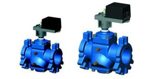 Griswold Controls MVP PID Valve