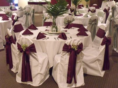 linens chair covers