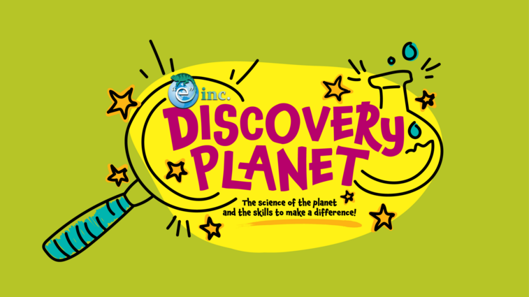 Discovery Planet The E Learning Channel