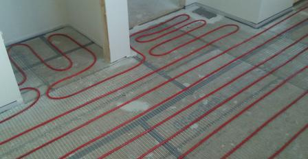 In floor heating djs offers top quality in floor heat products for the do it yourself or for installation by one of our top installers if you have never experienced solutioingenieria Images