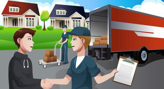 Pringle Bay Moving Service