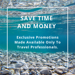 Easy Escapes Travel: Save time and money. Exclusive promotions made available only to travel professionals