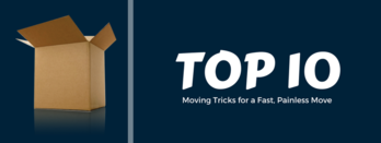 Alan Henry top 10 moving tips