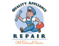Appliance Repair Logo Calgary