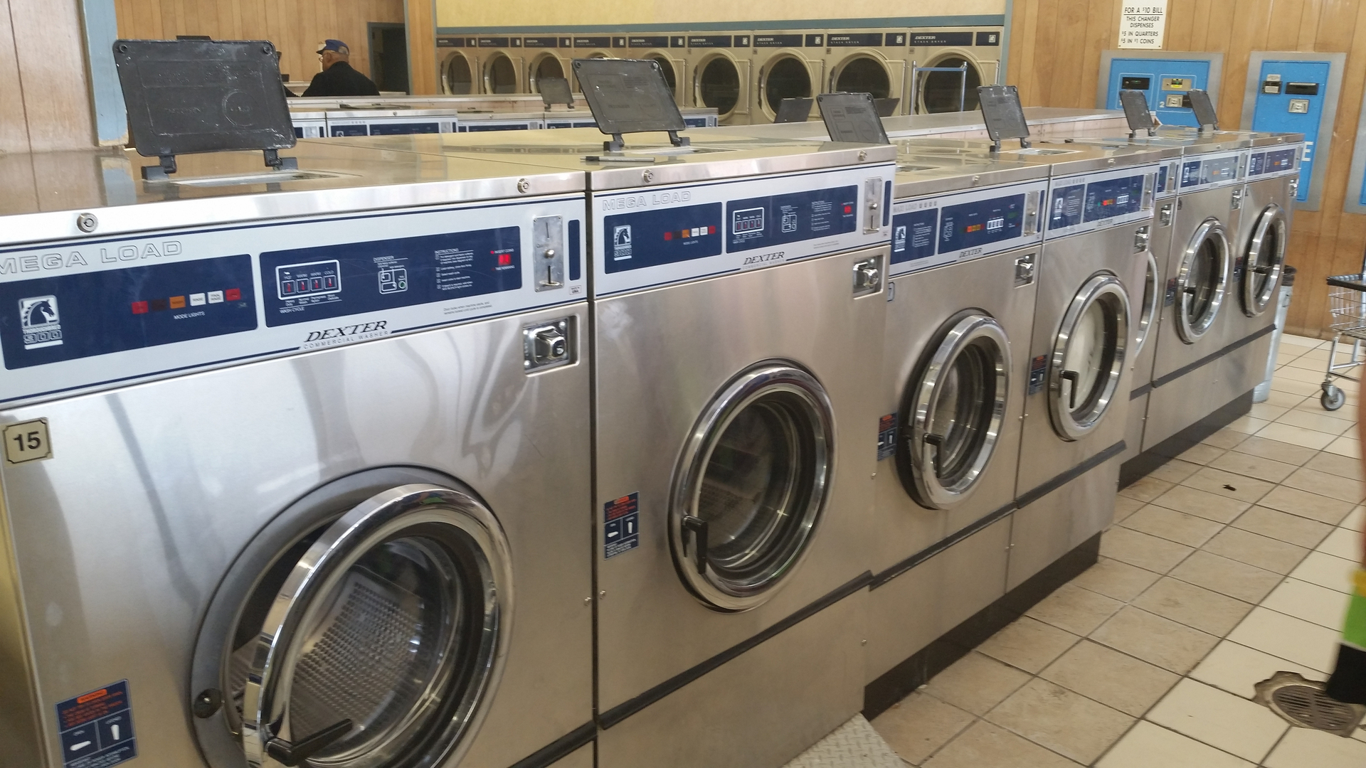 Home coin operated self serve laundries solutioingenieria Images