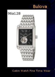 Bulova 96A128 BVA,mvmt watches men