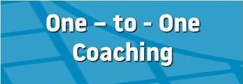 One-to-One Coaching