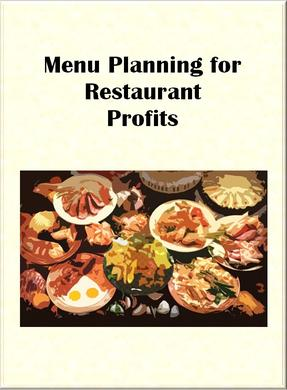 Excellence-Success Menu Planning