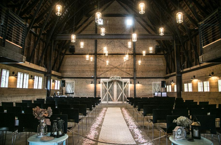 Cheap Wedding Ceremony And Reception Venues Near Me: Farm Wedding Venue, Ceremony & Reception