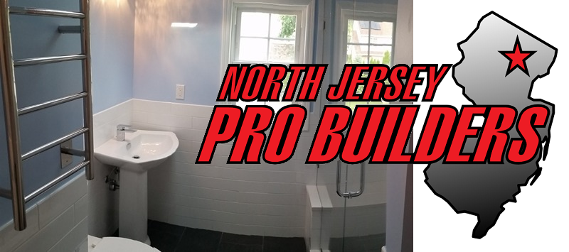 bathroom remodeling contractor in bergen county;bathroom refinnishing shower remodeling;tile in shower;new bathroom in bergen county;bathroom design;bathroom styles in bergen county