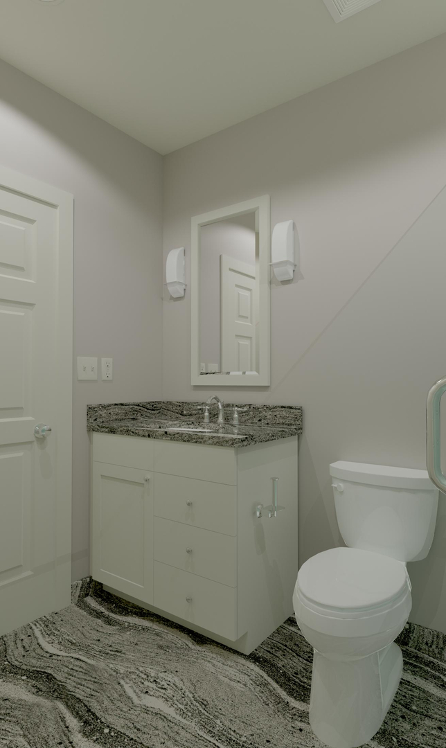 Bathroom Remodel Showers Renovation Weshorn Remodeling - Bathroom remodeling schaumburg