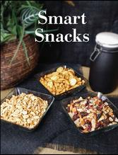 Smartz Snacks Fundraiser Brochure