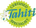 Easy Escapes Travel, Certified Tahiti Tiare Specialist