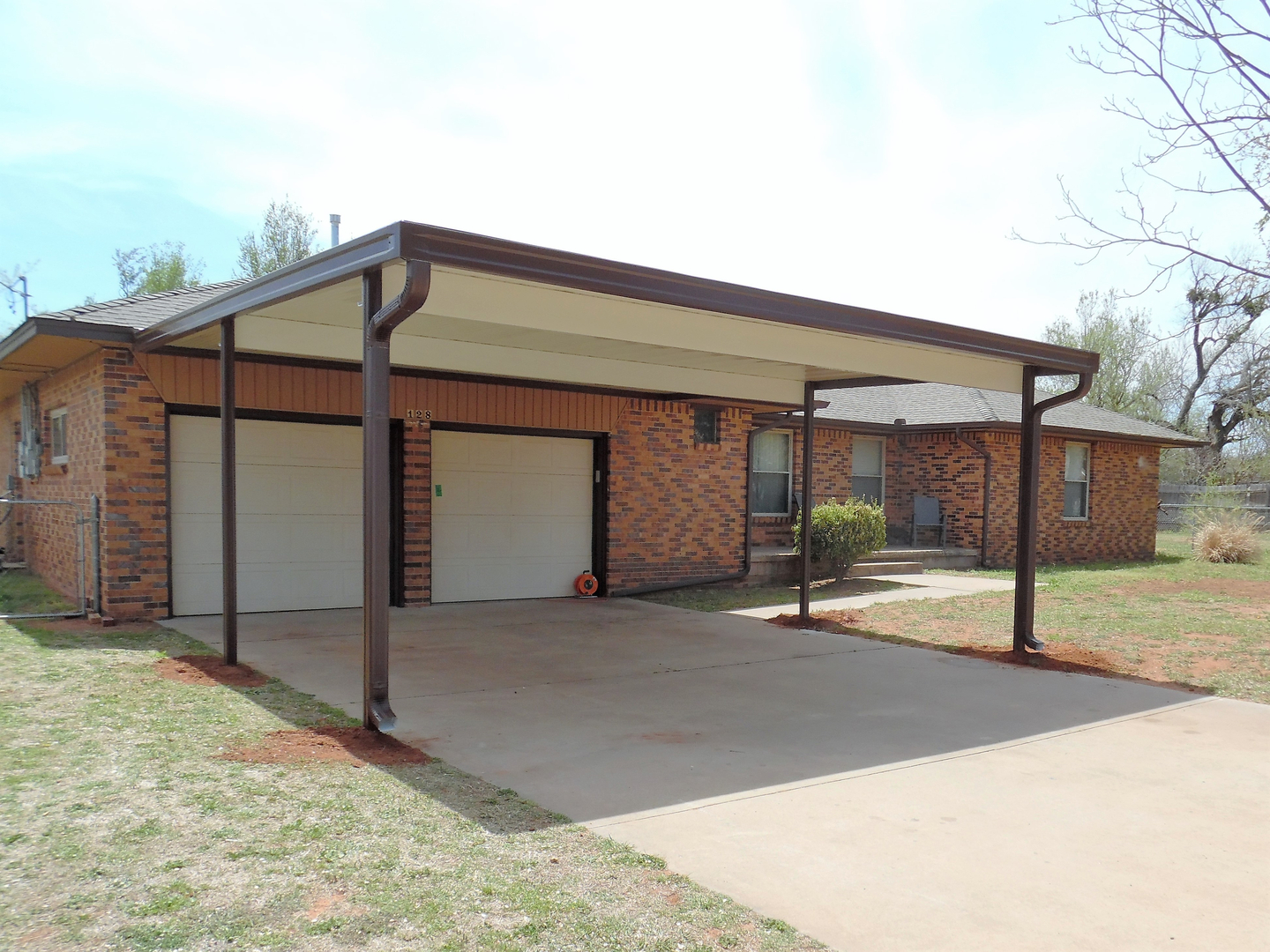 Carports of Oklahoma - Home Page - Welcome