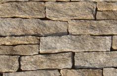 Willow Creek Natural Stone Veneer Ledgestone Shape