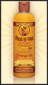 Howard Feed N Wax