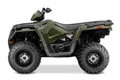 ATV Rentals from EagleRider at Mines and Meadows