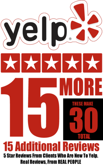 Yelp - First Time Yelpers