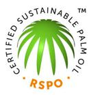 Roundtable for sustainable palm oil logo
