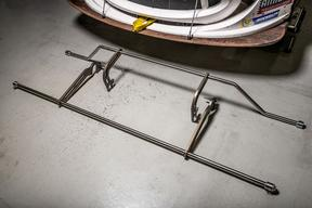 Chassis Set Up Bars