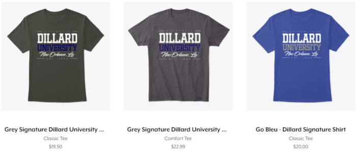 DFW DU Alumni Apparel