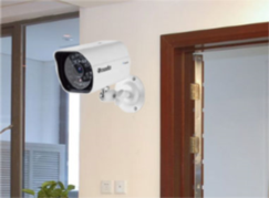 Globelink Home Security, Outdoor Cameras And 24 Hour Alarm Monitoring