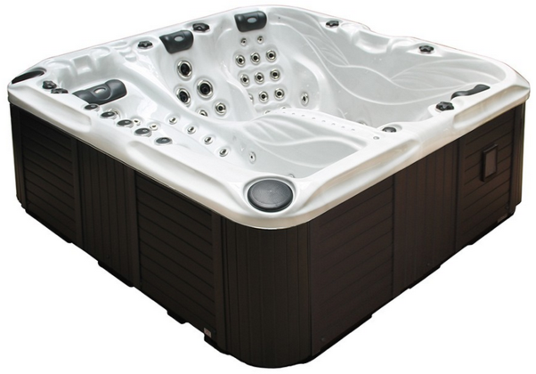 Hot Tub,Passion Spa