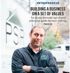 Columbus Business First Entrepreneur