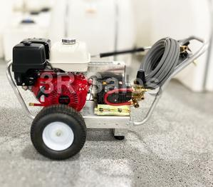 3500 PSI Belt Drive Pressure Washer