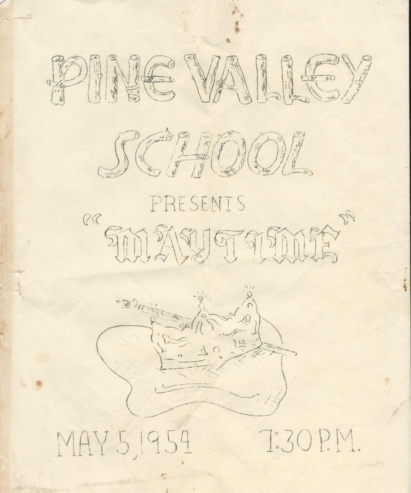 Pine Valley Elementry School