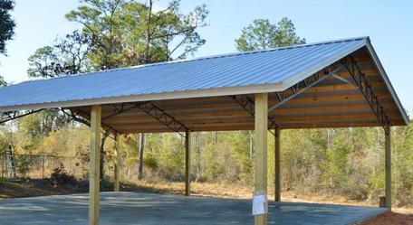 Steel Trusses Metal Roofing Wholesalers Knoxville Tn