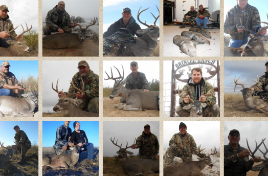 2013 Deer Hunting Pictures