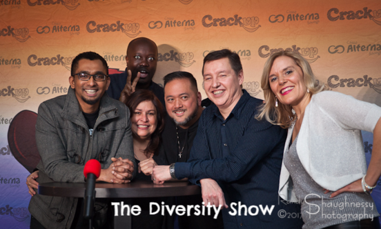 The Diversity Show - Don Kelly