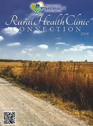 Crossroads, Summer 2016 issue