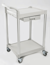 drawer medical trolley manufacturer Taiwan