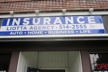 Auto Home Business Life Insurance Liotta Agency Inc