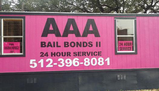 Bail Bonds | AAA Bail Bonds & Two Rivers Bail Bonds | New Braunfels & San Marcos | Comal County Bail Bonds | Hays County Bail Bonds