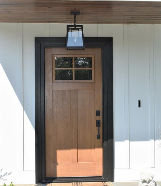 Door Replacement and Hardie Siding Contractors Potomac, MD