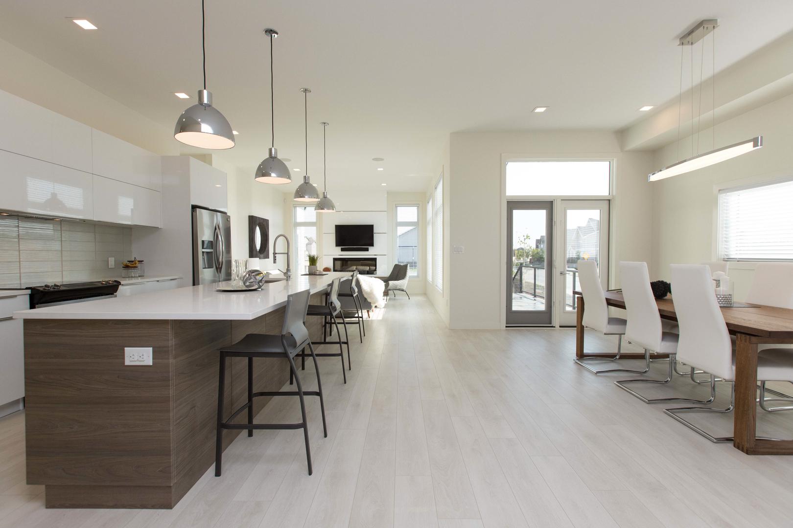 Showhomes| Winnipeg Home Builders, Custom Homes & Renovations