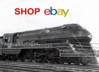 Shop eBay for Vintage Locomotive Photos