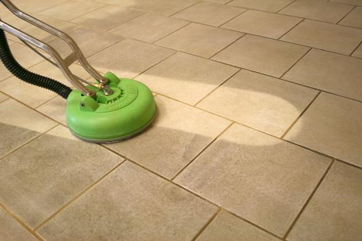 TILE AND GROUT CLEANING SERVICES FROM RGV Janitorial Services