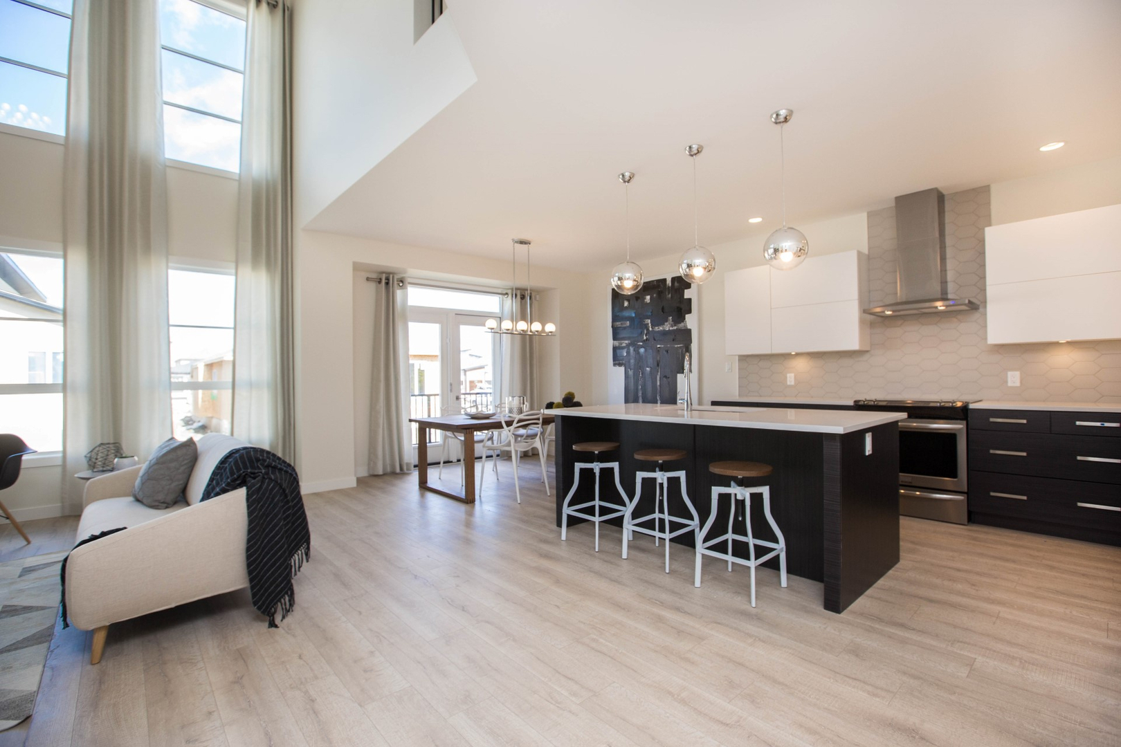 200 Bonaventure | Winnipeg Home Builders, Custom Homes & Renovations