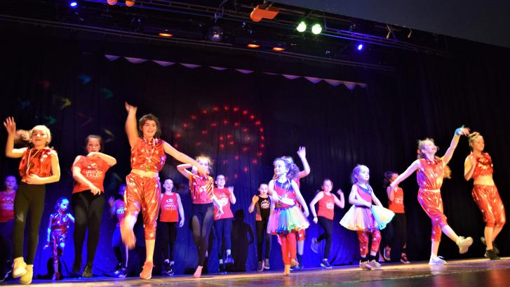 Dance and Drama Classes in Bramhall, Stockport