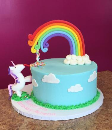 At Your Next Celebration Table With One Of Our Beautiful Unicorn Creations