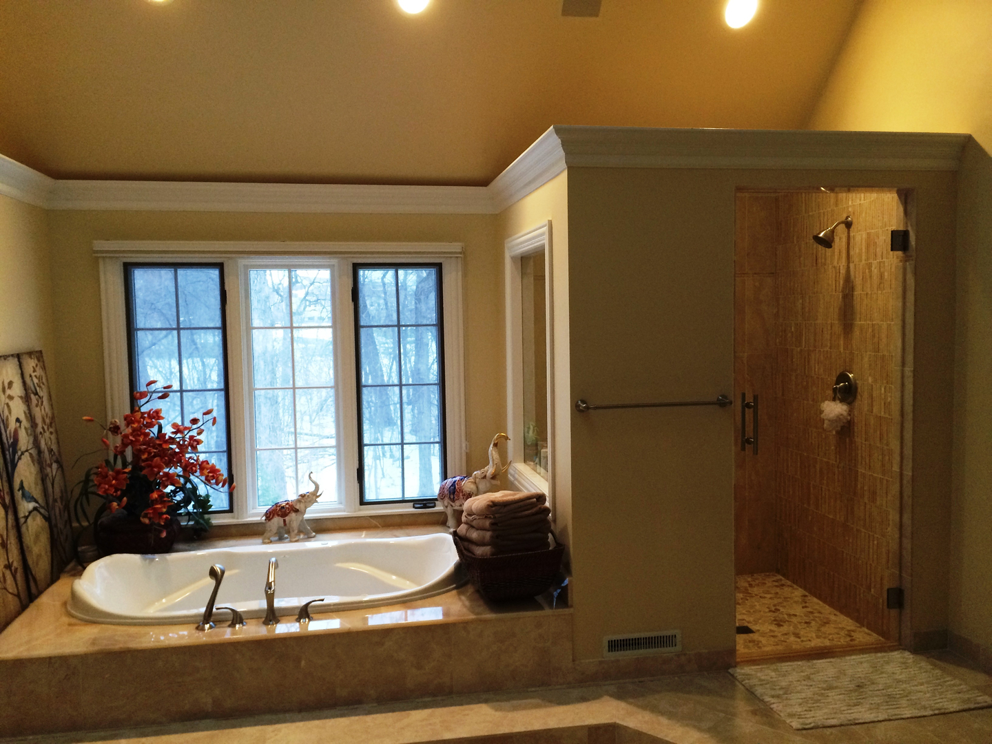 Home Finishing Remodeling Schaumburg IL Weshorn Home Remodelers - Bathroom remodeling schaumburg