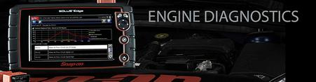Engine Diagnostics | Phoenix | Apex Automotive