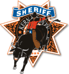 Kern County Sheriff's Reserve Association - Stampede Days Rodeo