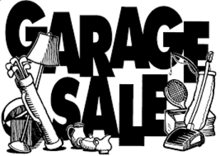 Click on Image to get Town Wide Garage Sale Form