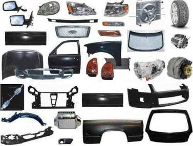 Ford 586 806 2110 Aftermarket Auto Body Parts